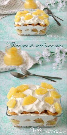 The Italian Food of Trentino-Alto Adige Italian Desserts, Easy Desserts, Italian Cookies, My Favorite Food, Favorite Recipes, Cake Recipes, Dessert Recipes, Torte Cake, Sicilian Recipes