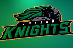 london knights logo - Google Search