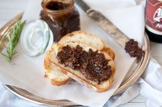 beer bacon jam TK