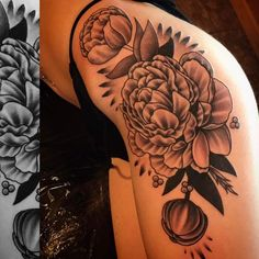 Sinnerman Tattoo Company,  Rhinelander, WI
