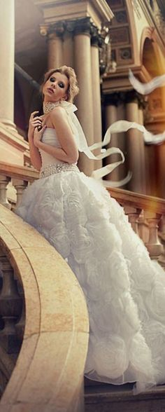 Next theme: Glamour Glamour, Enchanted Evening, Pretty Dresses, Wedding Gowns, Dream Wedding, Fashion Photography, Flower Girl Dresses, Feminine, Bride