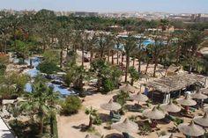 Sari Express Travel | Giftun Azur Beach Resort