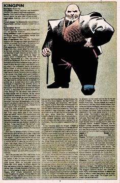 The Official Handbook of the Marvel Universe Issue - Read The Official Handbook of the Marvel Universe Issue comic online in high quality Comic Book Covers, Comic Books, Frank Miller, Comics Online, Comic Character, Retro, Marvel Universe, Comic Art, Reading