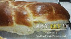 Τσουρεκι! Bread, Food, Meals, Breads, Bakeries, Yemek, Patisserie, Eten