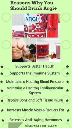 Forever Living Products Argi+ will help support your overall health. It is designed for sportman and woman and helps build their stamina and energy.