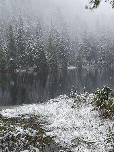 Upper Ashland Lake