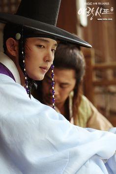 Arang And The Magistrate, Cowboy Hats, Fashion, Moda, Fashion Styles, Fashion Illustrations