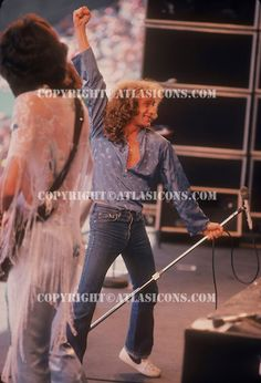 FOREIGNER; LIVE,1978; NEIL ZLOZOWER