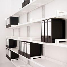 estanteria modular BRISBANE