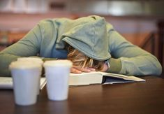 A new study found that sleep duration, quality and consistency all influence college students' grades. Here's how sleep affects academics. Phd Student, College Students, Teen Sleeping, Nature Research, Colorado, Private Loans, Starting School, Cleveland Clinic, Mental Health Problems