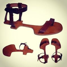 uh yeaha try barefoot sandals from mariodoni