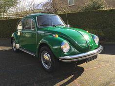 Volkswagen kever 1303 1.3 1972