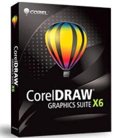 CorelDraw Graphics Suite X6 Keygen, Serial Number Full Download