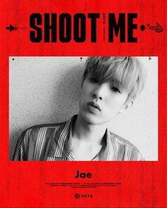 DAY6 <Shoot Me : Youth Part 1> Motion Poster [Jae]