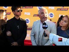 Cesar Millan and son Calvin Millan talk Dog Rescue