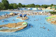 Family favourite! Camping Marina di Venezia - open until 26 September http://www.canvasholidays.co.uk/italy/venice/ad08z/camping-marina-di-venezia