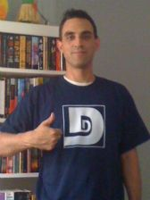 the Dunesteef Audio Fiction Magazine