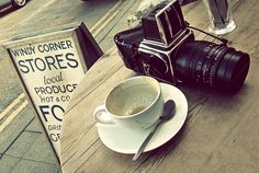 Top Tips For Taking Cool Photographs: From Someone I have Already Learnt So Much From