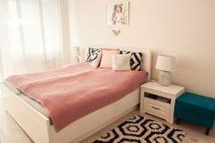 spálňa Tirol Bed, Furniture, Home Decor, Homemade Home Decor, Stream Bed, Home Furnishings, Beds, Decoration Home, Arredamento