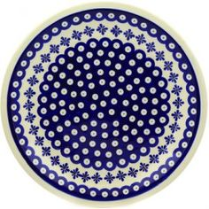 white circles and blue diamonds