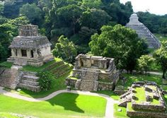 alenque was a Maya city state in southern Mexico that flourished in the 7th century. The Palenque ruins date back to 226 BC to its fall around 1123 AD.  http://twitter.com/ChichenItzaBob