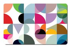 Placemats - Solena set 4 pcs | Abodee