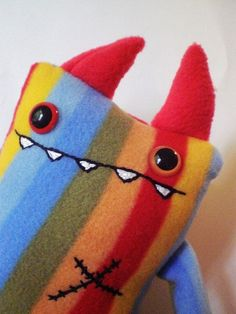 Image result for caruthers davenport creative monsters