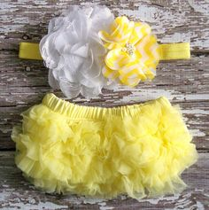 READY TO SHIP Baby Girl Bloomers Ruffle Diaper by LolaBeanClothing, $19.95