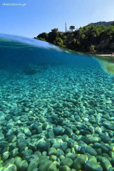 Waves,  Karlovasi Samos Greece!