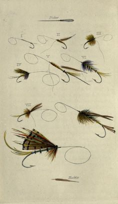 Blacker's art of flymaking, &c, comprising angl...