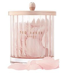 Ted Baker Ted Of Roses Soap Leaves Beauty Healthy .- Ted Baker Ted Of Roses Seifenblätter Schönheit Healthy dinner recipes Ted Baker Ted Of Roses Soap Sheets Beauty Healthy dinner recipes - Cute Luggage, Ted Baker Accessories, Perfume, Everything Pink, Girly Things, Pretty In Pink, Bath And Body, Soaps, Decoration