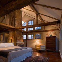 Bedroom perfection.