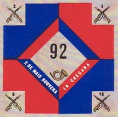 Batalhão de Caladores 92 Angola