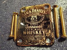 Jack Daniels $21