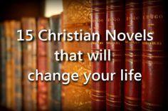 15 Christian Novels