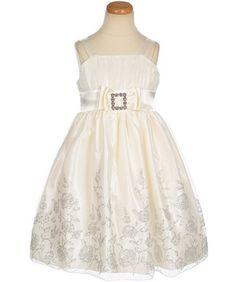 "Princess Faith ""Sweet Pea Vines"" Dress (Sizes 7 - 16) - ivory, 12 Princess Faith,http://www.amazon.com/dp/B00BJUCZ5S/ref=cm_sw_r_pi_dp_4h4nrb05QY6SYTQ3"