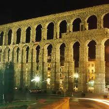 Segovia!