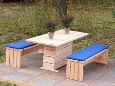 Gartenmöbel Set Holz Weiß ~ Gartenmöbel set transparent weiß wetterfestes holz douglasie