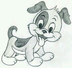100 Meilleures Images Du Tableau Dessin Chien Animal Drawings