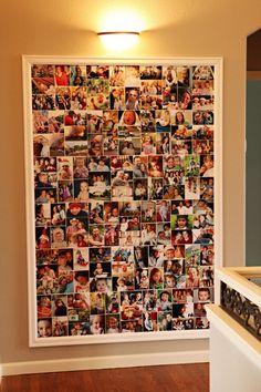 Faites le plein de créativité avec cette série d'idées pour mettre vos murs en valeur !