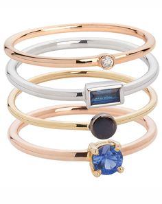 Rings | Laura Lee Jewellery