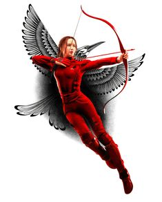 Drawing of Katniss from The Hunger Games: Mockingjay - Part 2 The Hunger Games, Hunger Games Fandom, Hunger Games Drawings, Hanger Game, Tribute Von Panem, Mockingjay Part 2, Hunger Games Mockingjay, Best Portraits, Katniss Everdeen