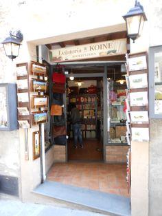 Legatoria Koine Montepulciano