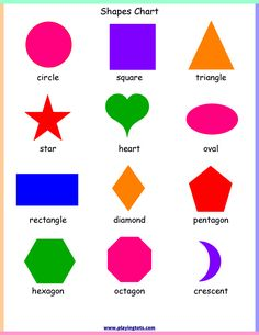 shapes poster matching flashcards and pre writing shapes shape posters shapes. Black Bedroom Furniture Sets. Home Design Ideas