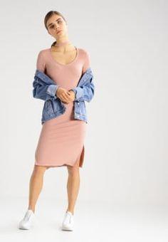 Topshop - Sukienka etui - blush