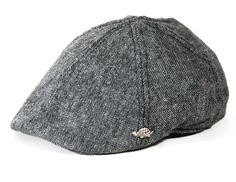 Unisex Womens and Mens All year round winter warm duckbill ivy flat cap hats in plaid and solid colors