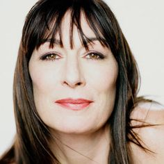 """Anjelica Huston: """"There were times when I hated my nose. But you grow up and you start to recognize that maybe it wasn`t a bad thing that you weren`t born Barbie."""""""