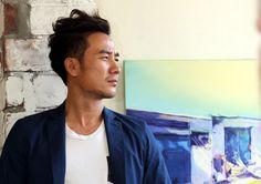 배우 엄태웅 Actor Um Tae Woong