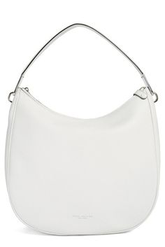 Image of Marc Jacobs Pike Place Leather Hobo