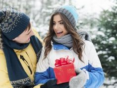 What Should I Get My Girlfriend For Christmas 2015 ? Your Girlfriends, Christmas 2015, Me As A Girlfriend, I Got This, Winter Hats, Couple Photos, Tips, Couple Shots, Advice
